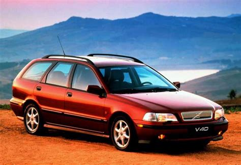 Used S40 Volvo by Used Volvo S40 V40 Review 1997 2000 Carsguide