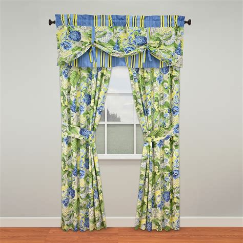 waverly fabric curtain panels waverly fabric acres beyond ash by waverly poetic
