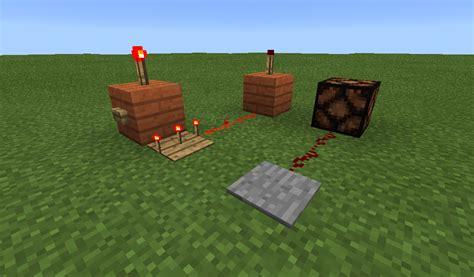 Redstone Ls Minecraft Pocket Edition by Pocketpower Redstone Mod Minecraft Pocket Edition