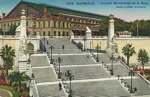 Gare En Mouvement Marseille : marseille gares marseille cartes postales anciennes ~ Dailycaller-alerts.com Idées de Décoration