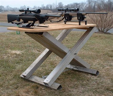 portable shooting table portable bench rest shooting stand images