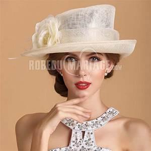 Chapeau Anglais Femme Mariage : fleur chapeau de c r monie ou soir e pas cher robe208437 ~ Maxctalentgroup.com Avis de Voitures
