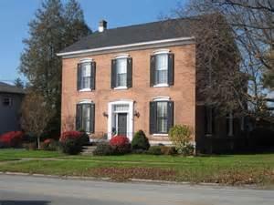 Red Brick House Design