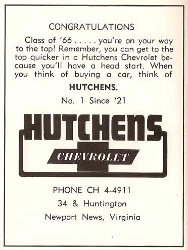 Hutchens Chevrolet Newport News Va by Newport News Automobile Exchange 3400 Huntington Avenue