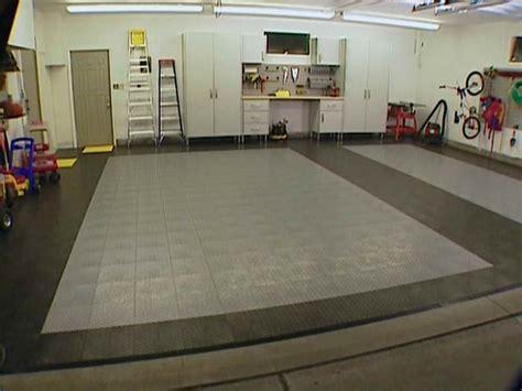 using the best cheap garage flooring ideas best garage