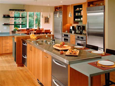 chefs kitchens hgtv