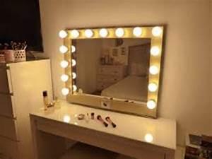 Best Lighted Makeup Vanity Mirror — Doherty House