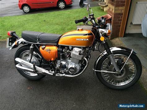 1974 honda cb750 k2 for sale in united kingdom