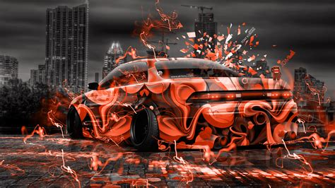 toyota mark jzx jdm super abstract city energy car