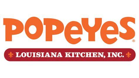 Popeye's Louisiana Kitchen Has a Chart Worth Buying ...