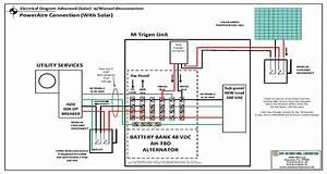 Wiring Diagram 2 Ohm