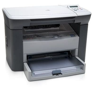 These are the driver scans of 2 of our recent wiki members*. HP M1005 Multifunction LaserJet Driver Download