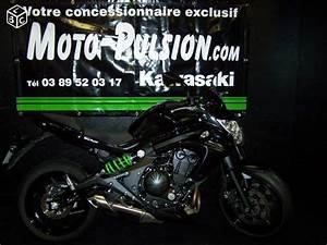 Concessionnaire Moto Occasion : kawasaki er6n abs 35kw roadster occasion moto pulsion concessionnaire moto exclusif ~ Medecine-chirurgie-esthetiques.com Avis de Voitures