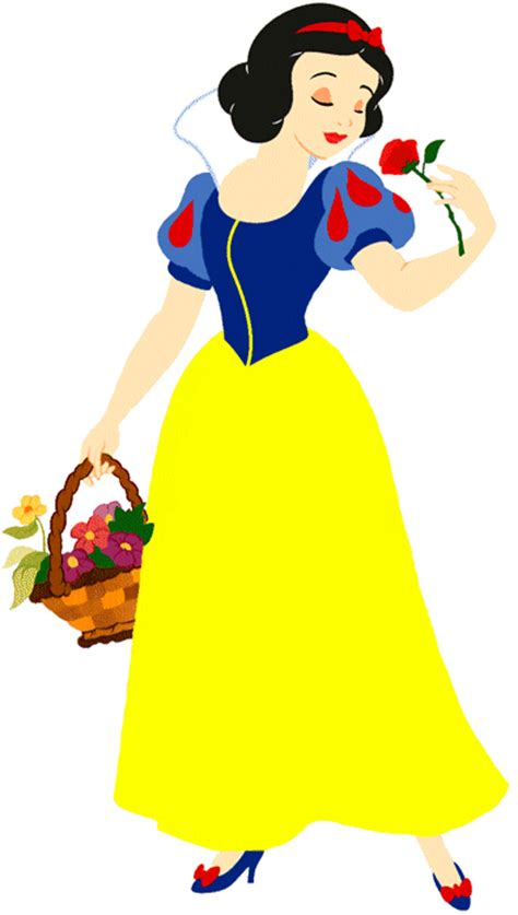 Snow White Clipart Rising From The Ashes Snow White And The Magical