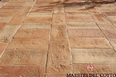 pavimento in cotto prezzi pavimento in cotto antico prezzi il pavimento in cotto