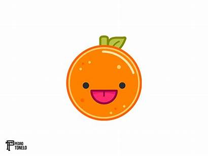 Fruits Sticker Pack Dribbble Stickers Arts Created