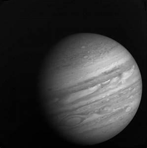 Jupiter - Voyager 2