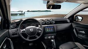 Dacia Duster Automatique : nouveau dacia duster v hicules particuliers dacia ~ Gottalentnigeria.com Avis de Voitures