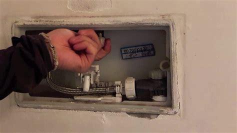 cassetta water geberit come aggiustare lo scarico bagno galleggiante sporco