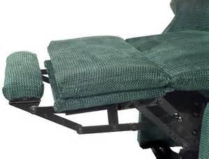 footrest extension golden technologies