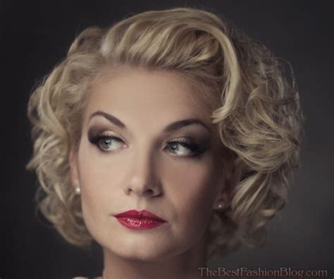 1950's & 1960's Hair Styles For Women 2019