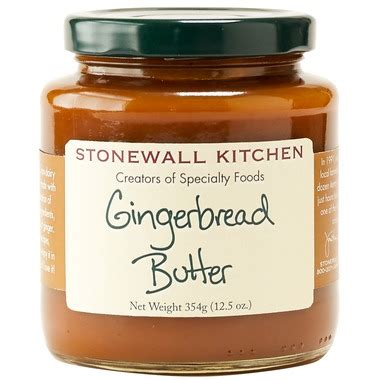 buy stonewall kitchen gingerbread butter  canada