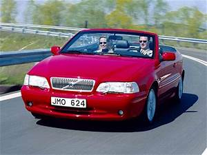 2002 Volvo C70 Lt Convertible 2d Used Car Prices