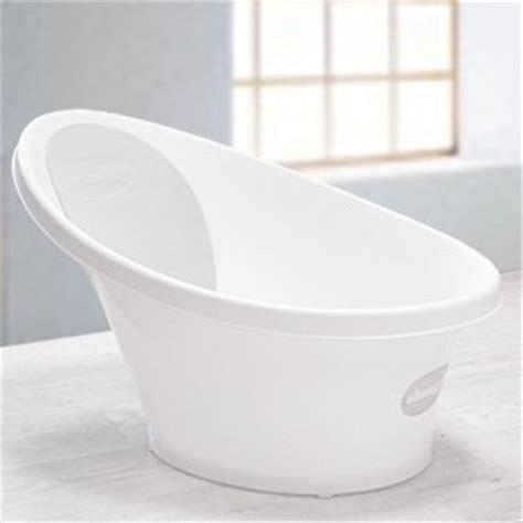 Shnuggle Cosy Bath Tub With Bum Bump Support And Foam