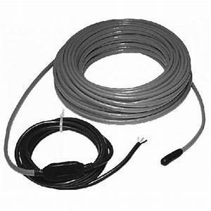 cable chauffant comparez les prix pour professionnels With cable electrique exterieur norme