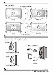 Kia J2 Engine Workshop Wiring Diagram