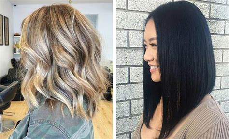 31 Gorgeous Long Bob Hairstyles