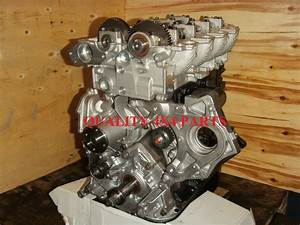 Mitsubishi L200 Engine 4d56u 2 5 Did Kb40 06  Engine Fully