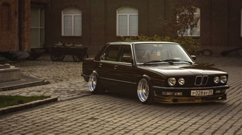 bmw 5 series e28 owners reviews with drive2