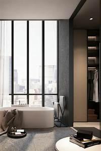 41 super photos pour meubler son appartement With salle de bain design avec décoration appartement pas cher