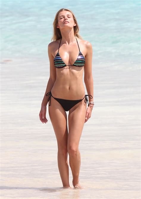 Edita Vilkeviciute Bikini Pictures Are Awesome News People
