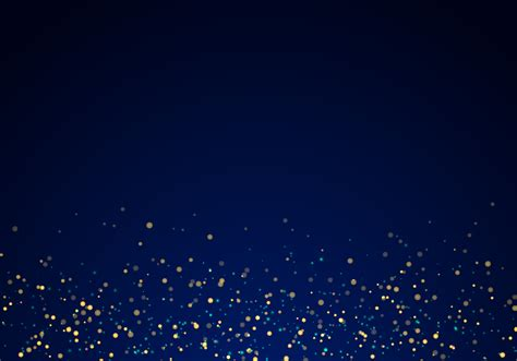 Backgrounds With Lights by Abstract Falling Golden Glitter Lights Texture On A
