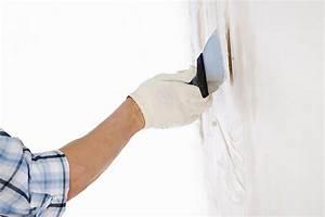 Reboucher Trou Mur Placo : comment r parer un trou dans un mur castorama ~ Melissatoandfro.com Idées de Décoration