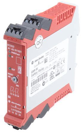 440r s12r2 440 r configurable safety relay dual channel