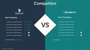 Free Templates For Business Pitch Deck Competition Presentation Template