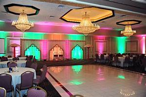 Chicagoland Wedding Halls