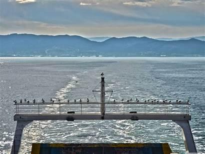 Ferry Istanbul Ipad