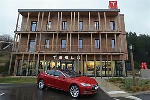 Tesla Aix En Provence : tesla model s autonomie prix performances ~ Medecine-chirurgie-esthetiques.com Avis de Voitures