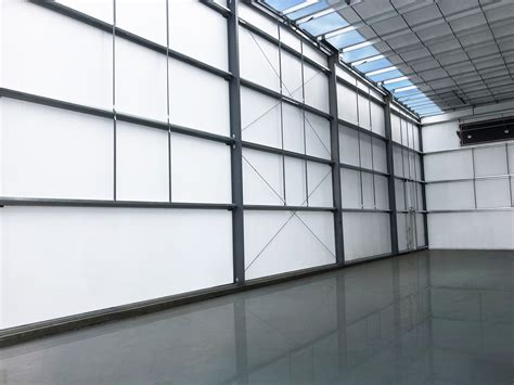 trends  insulating metal buildings star building systems