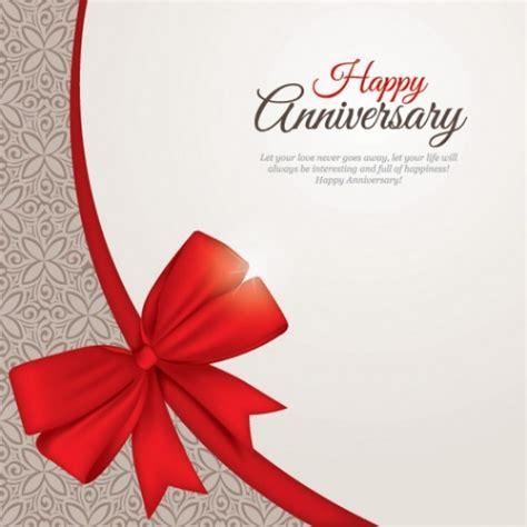 anniversary cards  psd ai vector eps