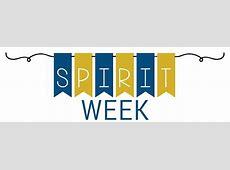 SPIRIT WEEK! – Crawford Woods Elementary School
