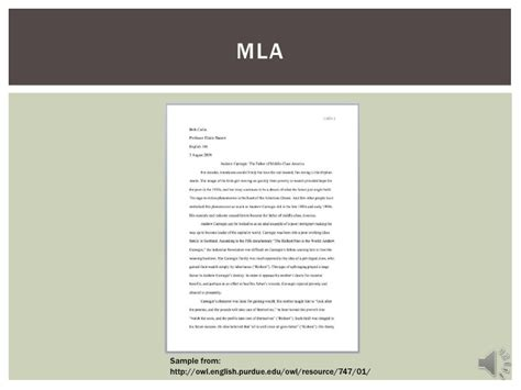 These sample papers demonstrate apa style formatting standards for different paper types. Works d mla v apa