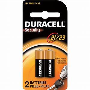 Duracell Alkaline 12v 21  23 Security Batteries  U2014 2