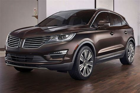lincoln mkc black label review cars