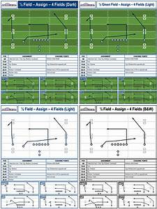 Nfl Playbook Example