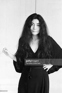 Yoko Ono Pictures | Getty Images
